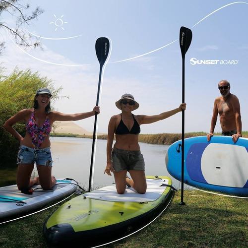 paddle board remo para paseo o surf - t:941883421