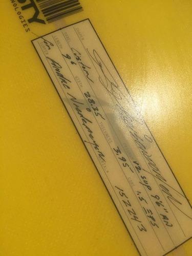 paddle board rusty $700
