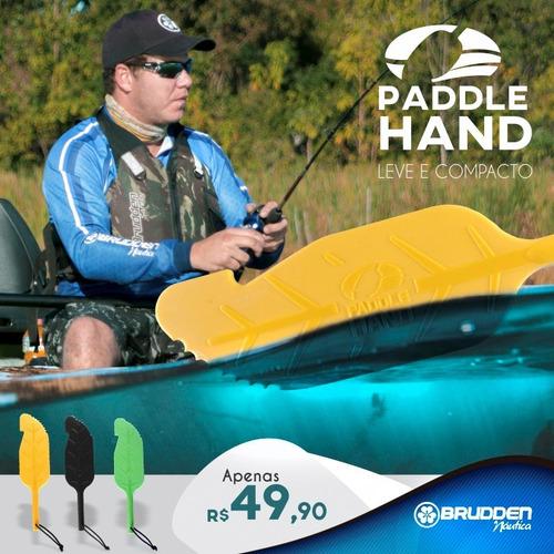 paddle hand brudden nautica
