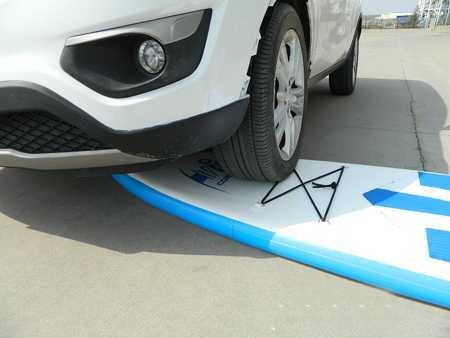 paddle sup tabla inflable coral sea - hifei wing ap náutica