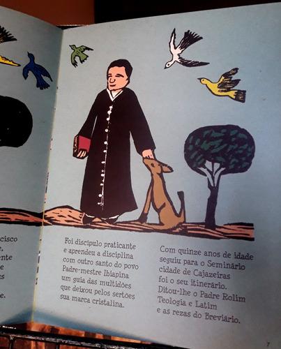 padre cícero - o santo do povo