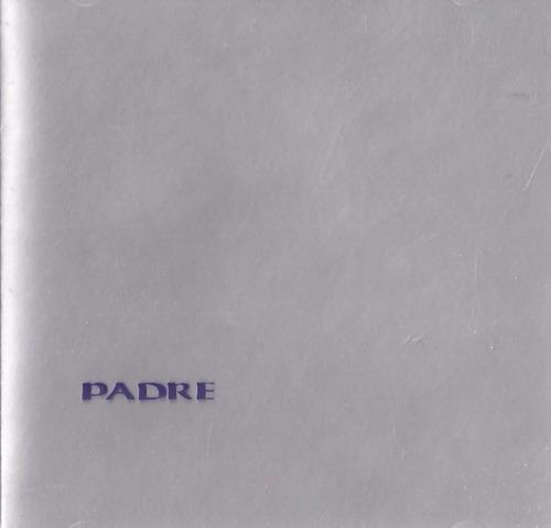 padre discografía 2000-2010 caja con 5 discos nuevo cerrado