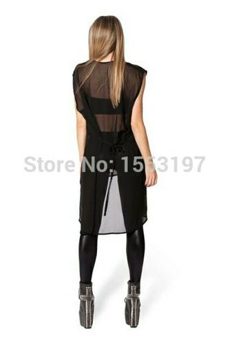 padrisima blusa súper fashion!