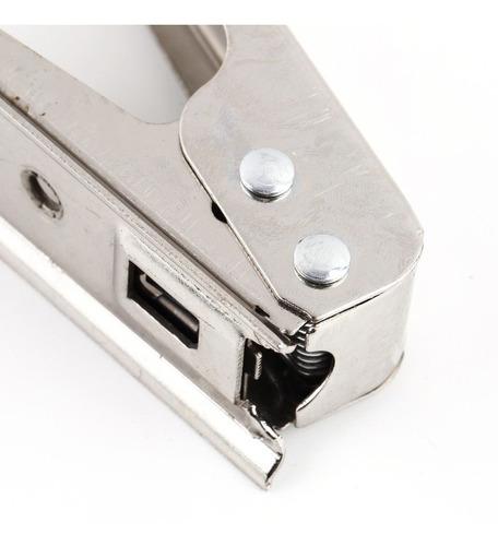 padrão regular micro sim card para nano sim cortar cortador