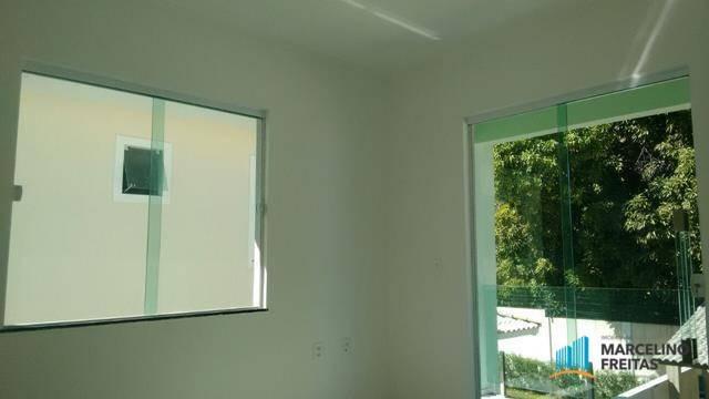 pagando um condomínio de r$ 450,00 venha para esta casa no coração do eusébio!!! - codigo: ca0994 - ca0994