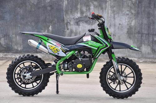 pagani mini cross 49 cc
