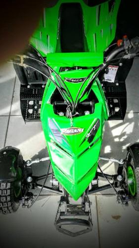 pagani mini cuatri 50cc 2017 - motoshop 46