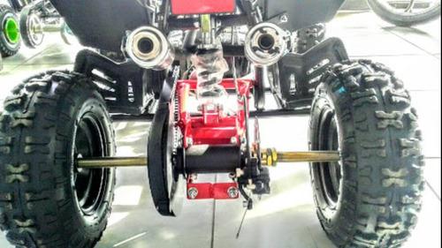 pagani mini cuatri 50cc 2t - motoshop 46