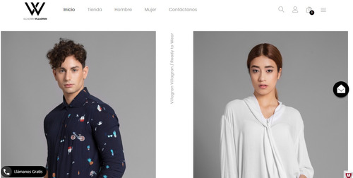 página web con webpay plus tienda virtual con seo google