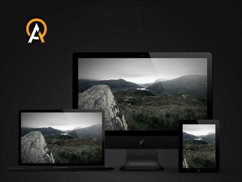 página web - diseño web - sitio web profesional