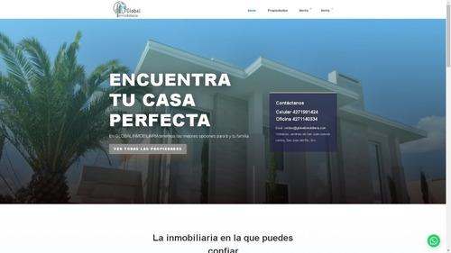 página web en wordpress + divi incluido