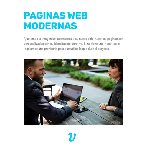 pagina web html adwords adaptable empresas pyme diseño web