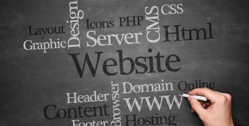 página web lista en solo un dia hosting gratis!