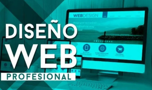 página web o marketing redes desde $2000 x mes