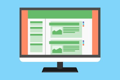 pagina web profesional con hosting