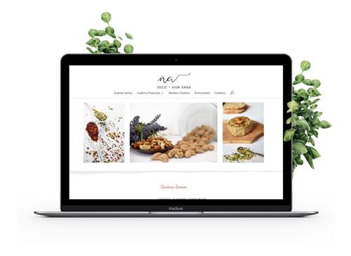 página web profesional desde $1000/mes | diseño paginas web