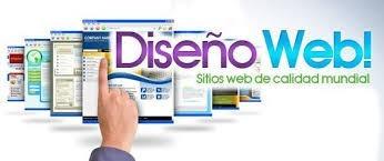 pagina web - tienda virtual - todo incluido