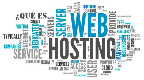 pagina web wordpress diseño grafico redes sociales hosting