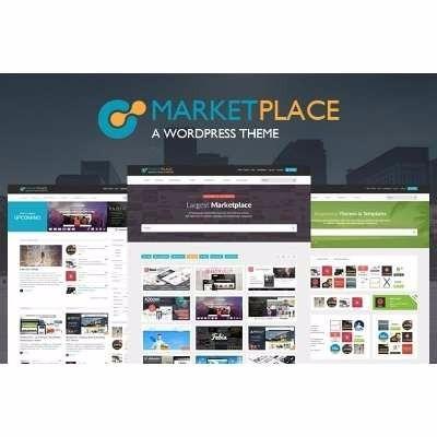 pagina web wordpress premiun + visual composer + hosting