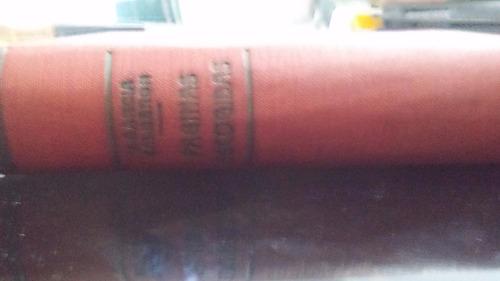 páginas escogidas de garcía calderón - 1947