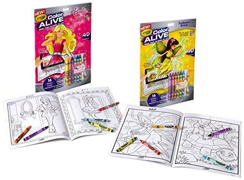 Paginas Para Colorear De Acción Viva De Crayola Color - Com ...