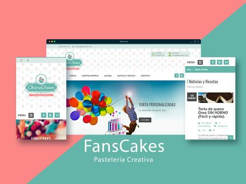 páginas web con hosting y dominio gratis