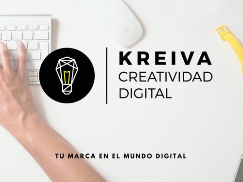 páginas web, diseño gráfico, publicidad, marketing digital