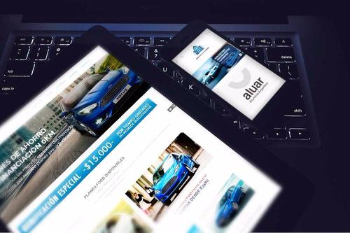 páginas web - diseño web - empresas - whatsapp en tu web