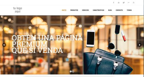 paginas web económicas