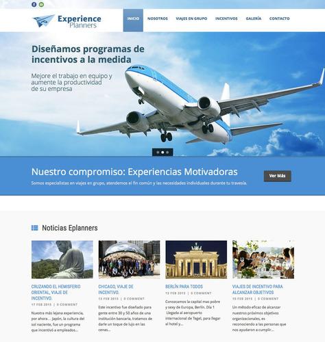 páginas web económicas, diseño gráfico y publicidad
