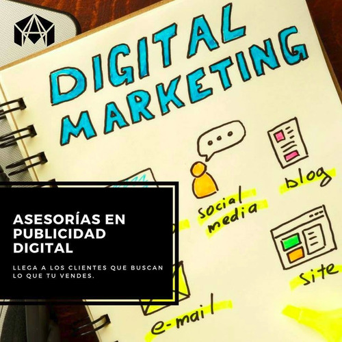 paginas web economicas y asesorías en marketing digital