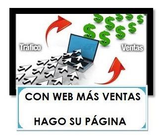 páginas web económicas y con tienda en línea autoadministrab