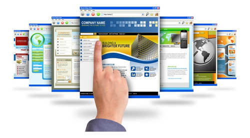 paginas web expresss