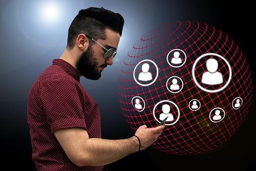 paginas web, mailing, redes sociales, google y facebook ads