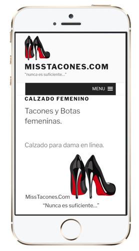 páginas web para celulares con whats geolocalización llamada