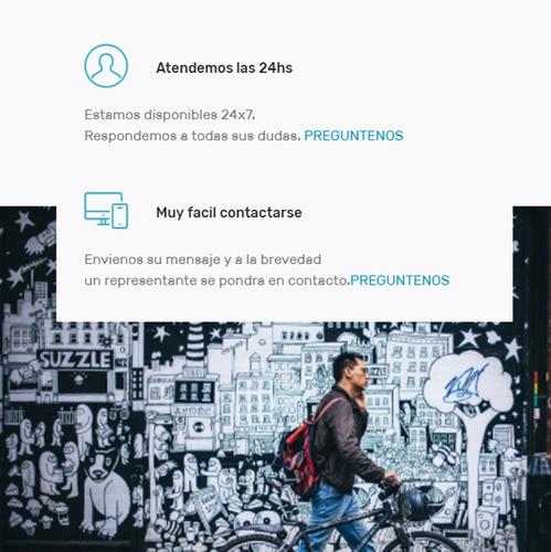paginas web personalizada adaptable identidad diseño web