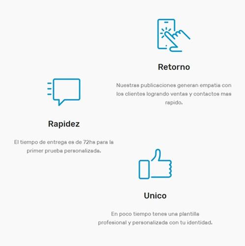 paginas web personalizada diseño web