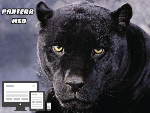 páginas web profesional - autoadministrable - tienda virtual