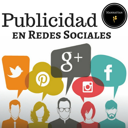 paginas web. redes sociales. marketing on line