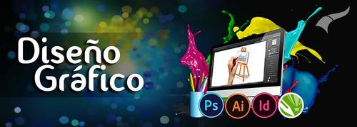 páginas web responsive, aulas virtuales y diseño gráfico