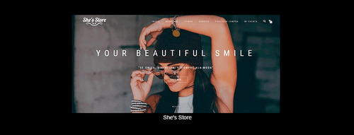 paginas web - sitio web - autoadministrable - diseño web