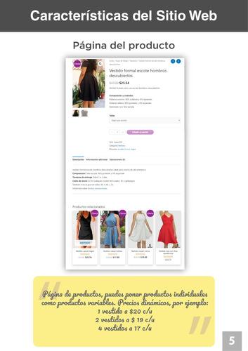 páginas web, tiendas online, primer lugar en google sin anun