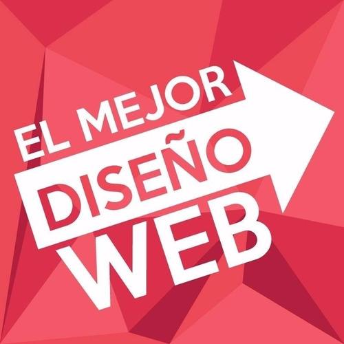 páginas web / tiendas virtuales / diseño web / logos / flyer