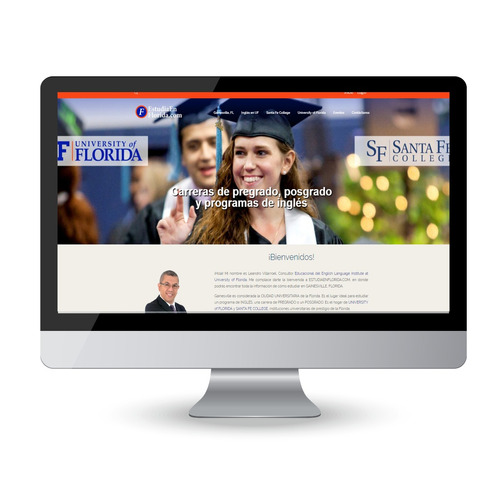 paginas web | tiendas virtuales | wordpress | seo | diseño