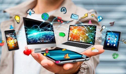 paginas web, venta de dominio y hosting