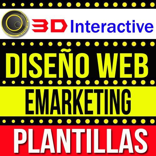 páginas webs diseño web tienda virtual autoadminístrable