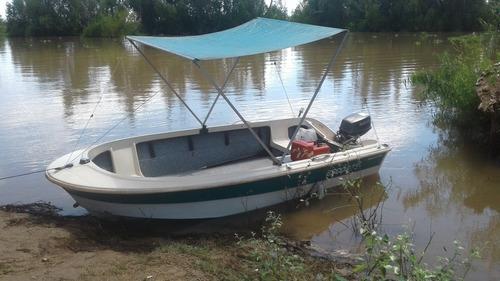 paglietini bote pescador 380