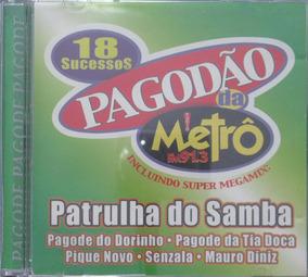 VIVO PAGODE BAIXAR CD DA AO TIA DOCA