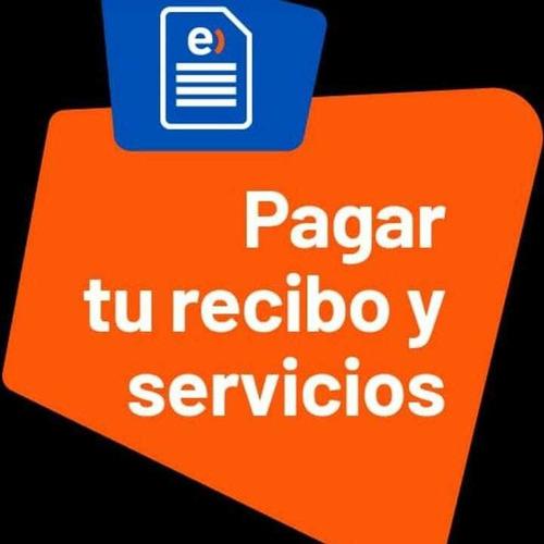 pagos de servicios y recargas