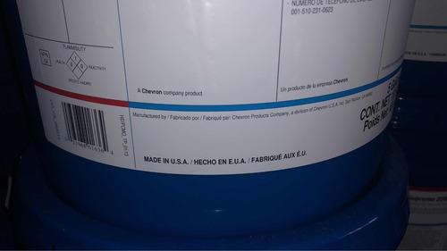 paila 20w-50 mineral marca che vron